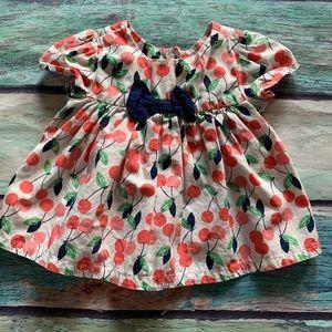 Gymboree Cherry Dress
